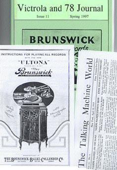 Victrola and 78 Journal Issue 11