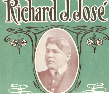 Richard Jose