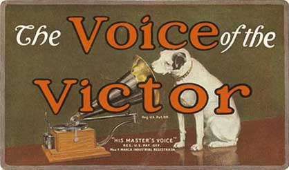 Voice of the Victor